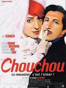 affiche chouchou
