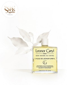 huile cheveux léonor greyl