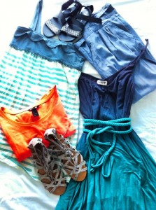 trouvailles cheap and chic