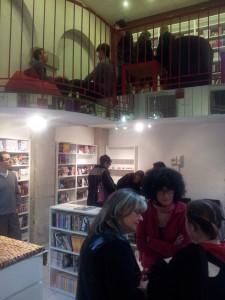 inauguration librairie manga toulon