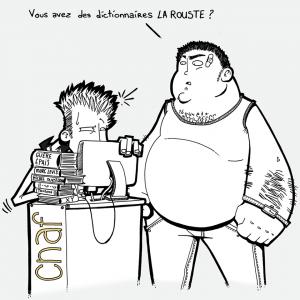 humour illustration librairie jb mus