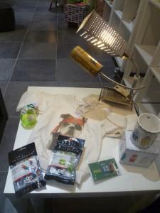 vitrine enfants nanoblock robots