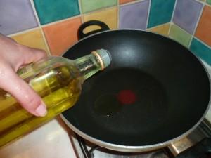 wok poelée maison huile tournesol bio carrefour