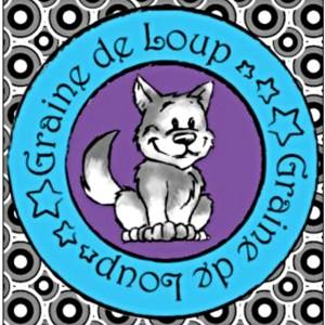 logo graine de loup création