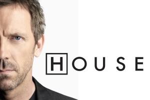 dr house série