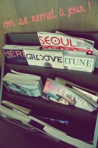 magazines à lire