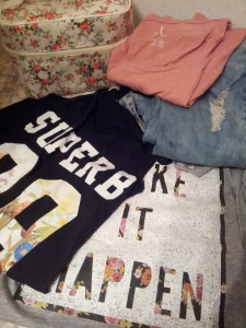 achats shopping primark