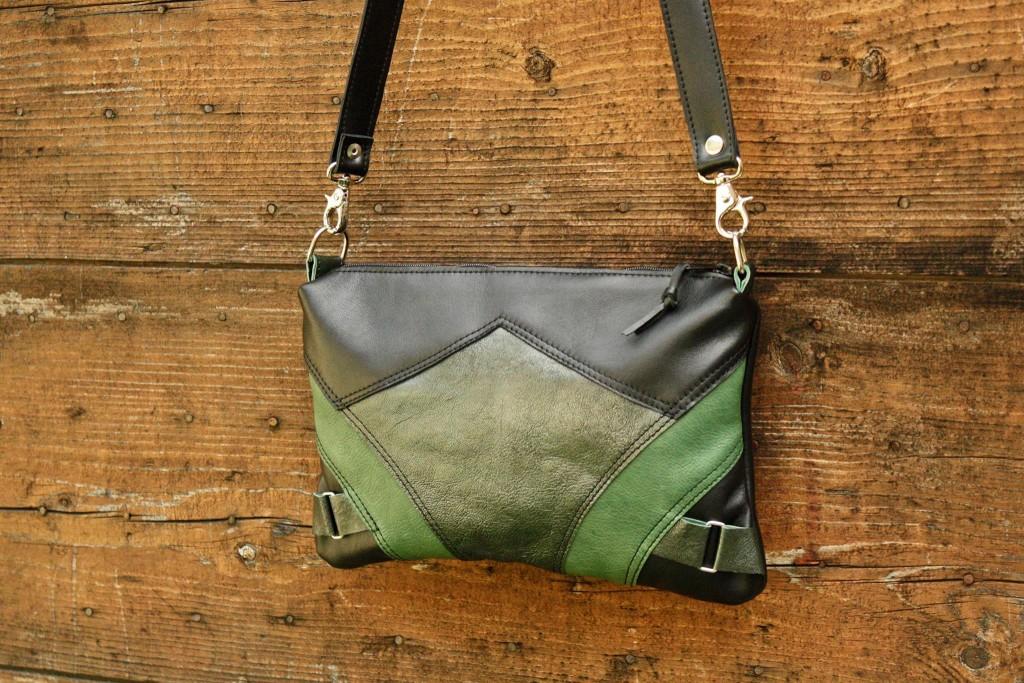 sac tendance cuir may wook maroquinerie créateur