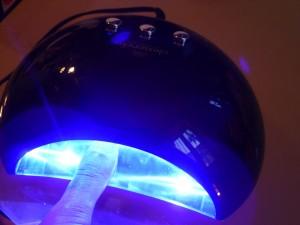 vernis semi permanent stiplac lampe uv