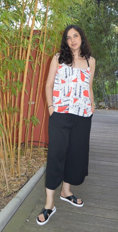 look été outfit japonisant gemo suncoo pimkie