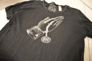 tshirt diy customisation top à franges