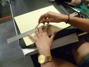 guirlande fanions papier tutoriel DIY