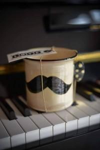 mug moustache les pots de vanille