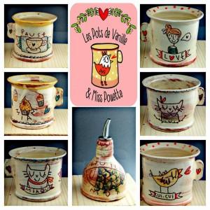 partenariat créatif les pots de vanille miss pouette
