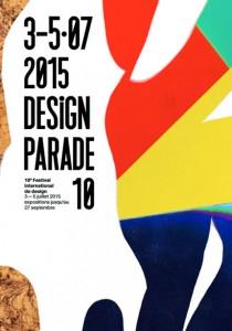 design parade 10 villa noailles hyères 2015