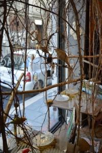 branchages oiseaux extravagance concept store grenoble