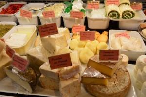 fromages halles sainte claire grenoble