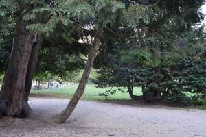 grenoble parc paul mistral