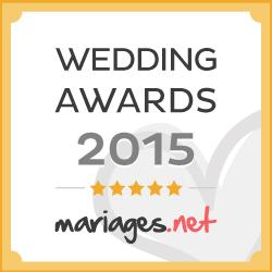 wedding award 2015 happy dayco var