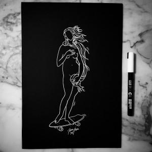 illustration-statue-skate-jeanjean