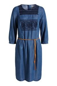 robe-denim-jean-esprit-broderie-ethnique-printemps
