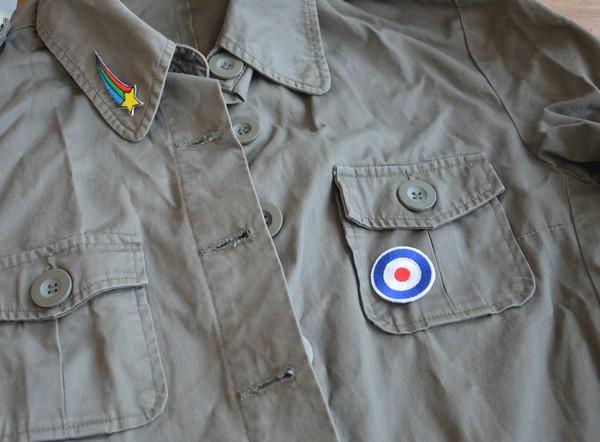 veste-army-kaki-customisation-patch