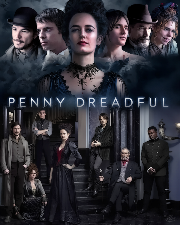 pennydreadfull-serie-angleterre-victorienne-angoisse-horreur